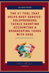 #1 Tool to Tackle Accounting Tasks with Ease