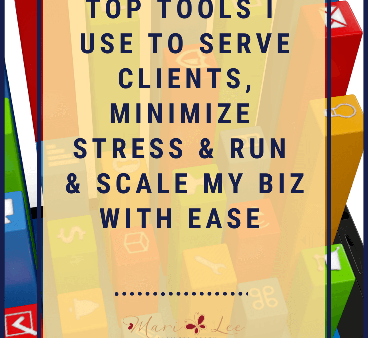 Top Go-Tools I Use to Run My Biz With Ease